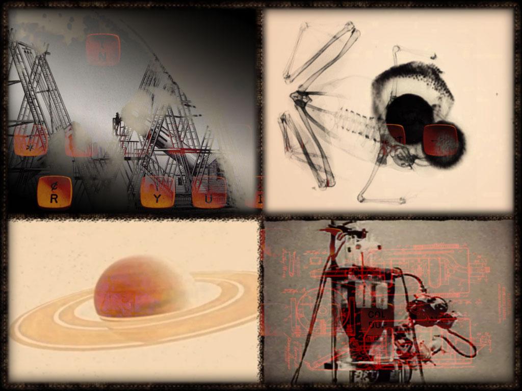 La machine à rêves de Leonardo Da Vinci