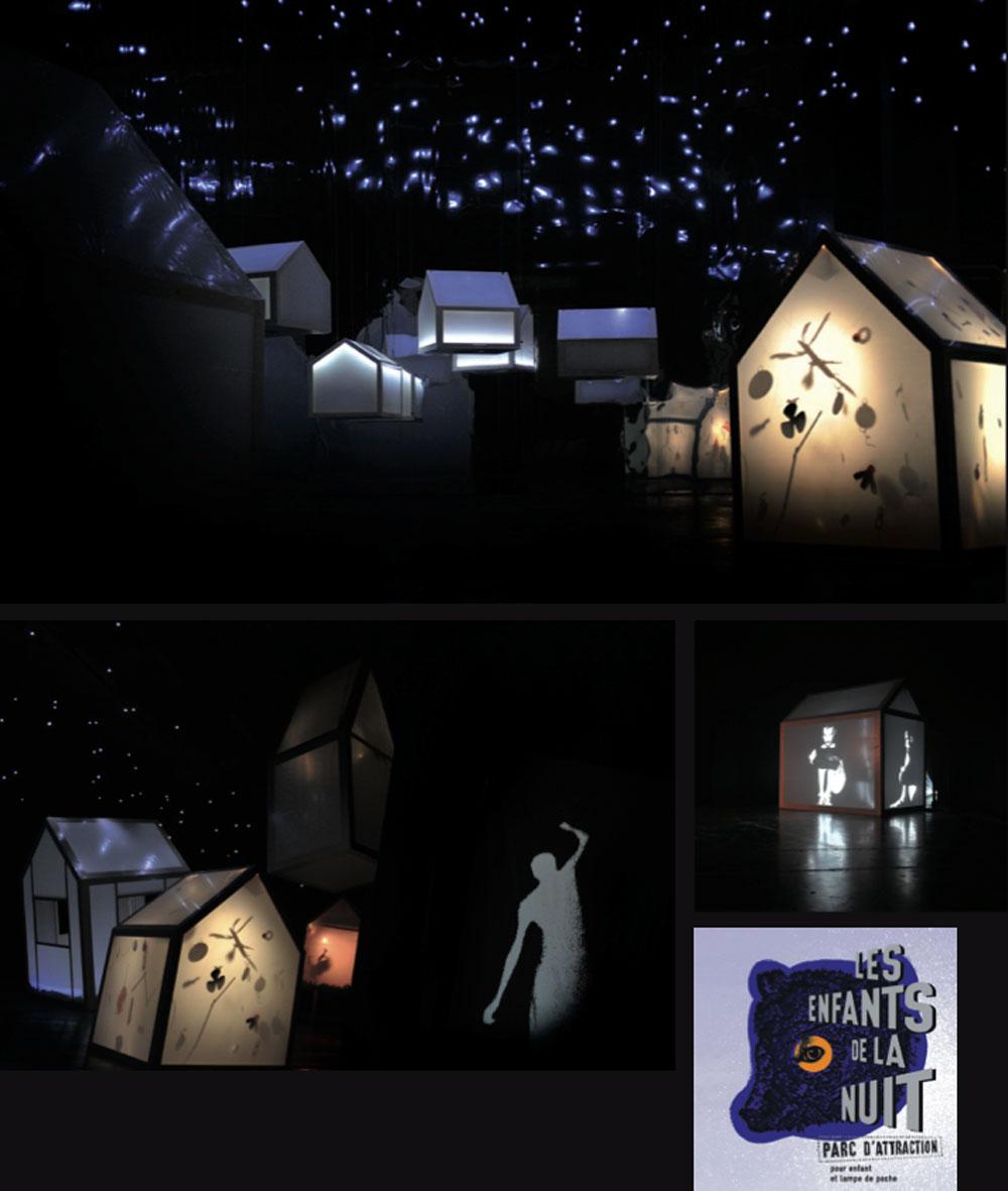 Les Enfants de la Nuit