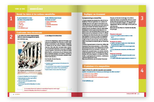 Éditions Bréal – Livre scolaire