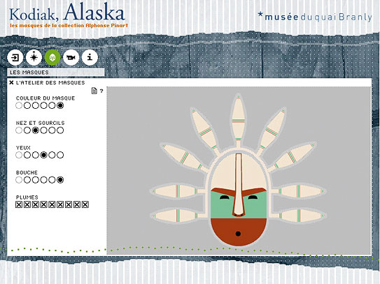 Exposition Kodiak, Alaska