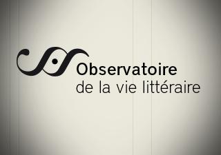 OBVIL – Observatoire de la vie littéraire